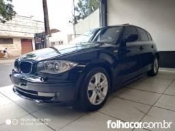 Bmw 120i 2.0 automatico/completo/teto solar!!!!!!!!! - 2012