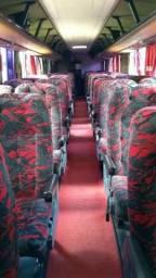 Vende- se bancada de ônibus - 1995