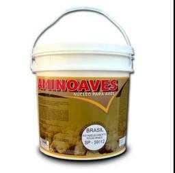 Índio Gigante - Aminoaves