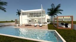 Casa Condomínio laguna 600 metros