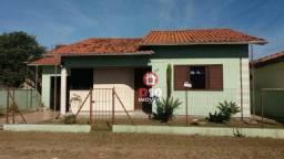 Casa com 3 dormitórios à venda, 80 m² Jardim Cibeli - Araranguá/SC