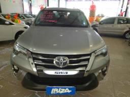 Toyota Hilux SW4 SW4 2.8 SRX 4X4 AUT. 7 LUGARES - 2016