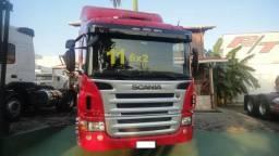 P 3240 Scania 23380(ENT+ PARC) - 2011