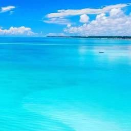 Alugo flat Caribe Brasileiro