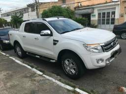 Ford ranger Limite completa - 2015