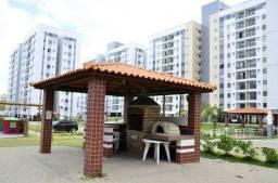 Apartamento No Calhau _ 3 Quartos _ Nascente _Grand Park Arvores