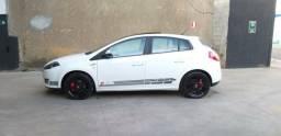 Fiat Bravo tjet 2014 Branco - 2014