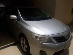 Corolla xli 11/12. automatico - 2011