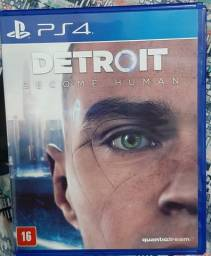 Jogo PS4 - Detroit (become human)