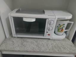 Vendo troco forno elétrico 9 lts