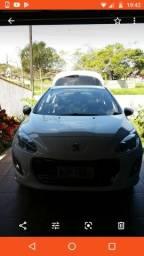 Peugeot 308 feline 2.0 - 2013