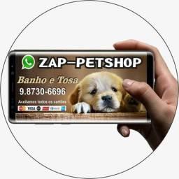 Zap Pet