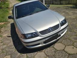 Saveiro 1.6 flex 2005 vw - 2005