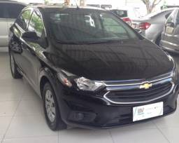 CHEVROLET ONIX 2017/2017 1.0 MPFI LT 8V FLEX 4P MANUAL - 2017