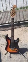 Guitarra Tagima memphis.top