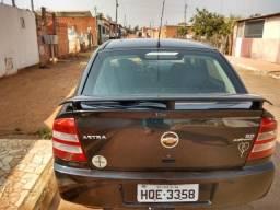 Astra 2006/2007 - 2007