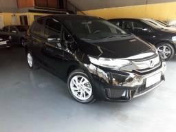 Honda Fit Lx 1.5 Automático 2017 Único Dono - 2017