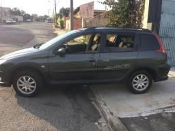 Peugeot escapade em excelente estado geral - 2008
