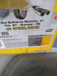Bateria de 125,150 e 200cc
