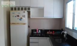 Casa de condomínio à venda com 2 dormitórios em Colina de laranjeiras, Serra cod:3683