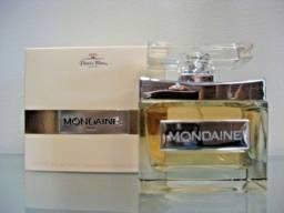 Perfume Mondaine Edp 95ml - 100% Original E Lacrado