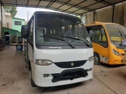 Microonibus Volare A8 2001