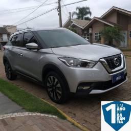 Nissan Kicks SL Cvt 1.6 Black Friday