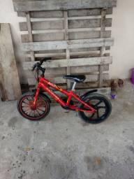 Bicicleta Houston infantil