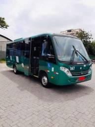 Micro Ônibus Rodoviário 2016, Comil Piá, 27 lugares, Ar cond, 240 mil