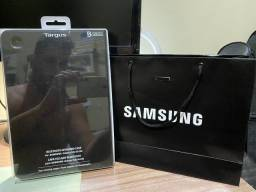 Case c Teclado Bluetooth para Tablet *2 anos de Garantia