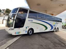 Busscar 380 - Scania 124