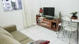 Corretor Marcio Gonzaga, tem apartamento mobiliado em Candeias!