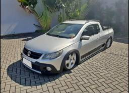 VW-Saveiro Cross 1.6 CE 2010 Legalizada