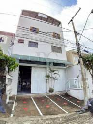 Apartamento para alugar com 1 dormitórios em Santa angela, Pocos de caldas cod:L82442