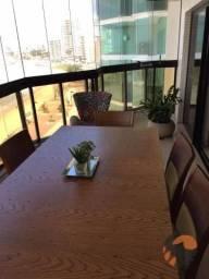 Apartamento com 4 quartos + DCE à venda por R$ 1.400.000 - Praia do Morro - Guarapari/ES
