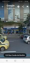 Sala à venda, 48 m² por R$ 350.000,00 - Tijuca - Rio de Janeiro/RJ