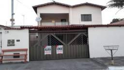 Título do anúncio: Casa à venda com 3 dormitórios em Caravelas, Goiânia cod:SO2911