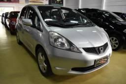 Honda fit 2009 1.4 lx 16v flex 4p manual