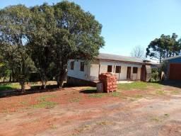 Vendo casa de madeira para desmanche