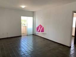 Apartamento com 2/4 para alugar, 87 m² por R$ 1.600/mês - Barro Vermelho - Natal/RN