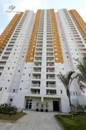 Apartamento com 2 dormitórios à venda, 62 m² por R$ 370.000,00 - Vila Augusta - Guarulhos/