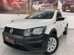 Volkswagen Saveiro  Robust 1.6 MSI CD (Flex) FLEX MANUAL