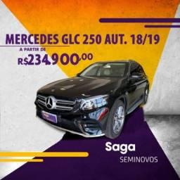 MERCEDES-BENZ GLC 250 MA TIC