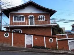 Casa para alugar com 3 dormitórios em Jardim country club, Pocos de caldas cod:L4571