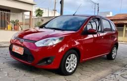 Fiesta 2014 1.0 Rocan SE 8V