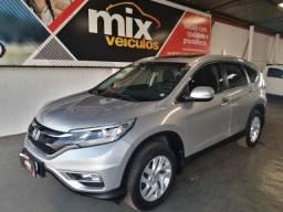 CRV 2016/2016 2.0 EXL 4X4 16V FLEX 4P AUTOMÁTICO