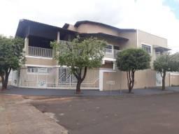 Ótimo Investimento em Esquina com 02 Casas - Santa Fé do Sul, SP