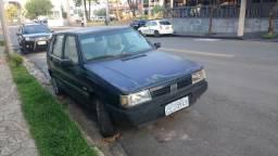 Fiat Uno Mille 1996 - 1996