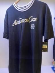 Camiseta nike air force one original