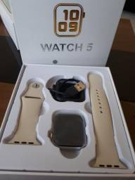 Relógio inteligente watch 5